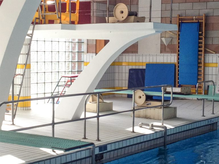 Hatfield Swim Centre