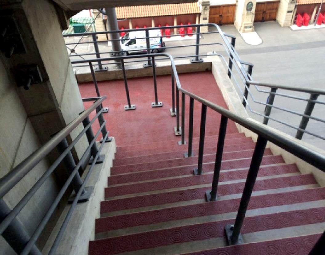 Twickenham Staircase
