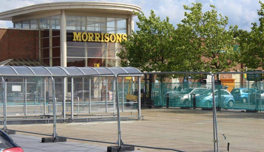Morrisons, Sidcup