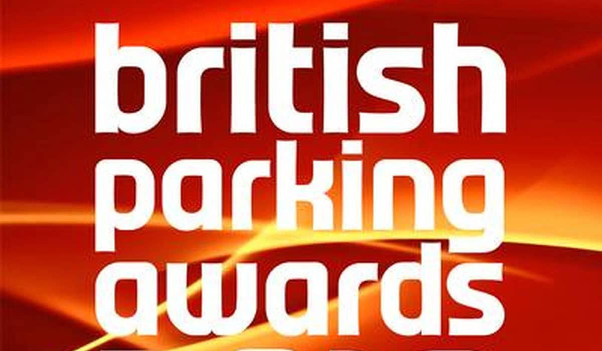 News - British Parking Awards 2018