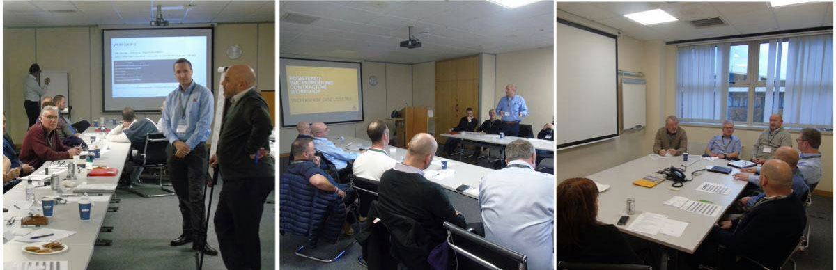 News - Cemplas Attend Sika Workshop - Image 3