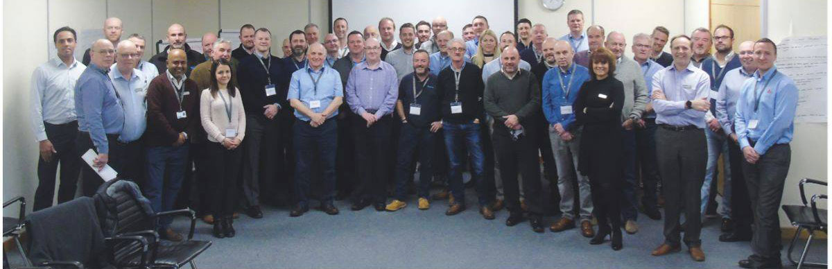 News - Cemplas Attend Sika Workshop