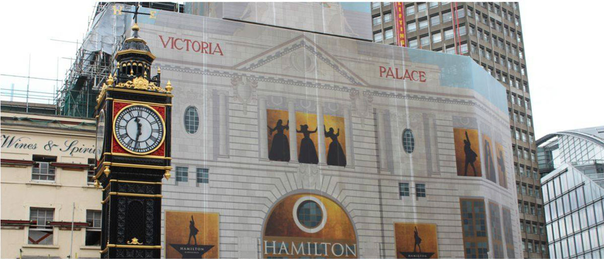 News - Progress at Victoria Palace - Image 1