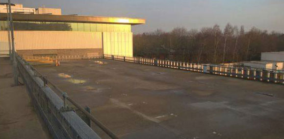 News - University of Warwick Car Park Refurbishments