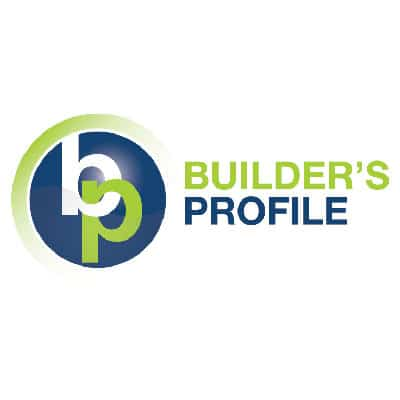 Accreditation - Builders Profile