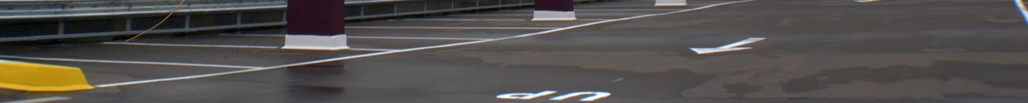 Cemplas - Banner - Car Park Refurbishment - Image 1