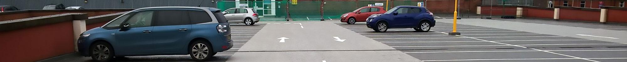cCemplas - Banner - Car Park Refurbishment - Image 4