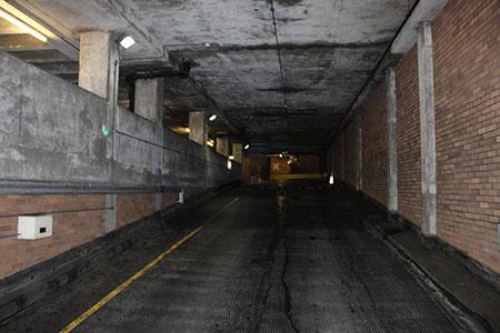 Cemplas - Services - Car Park Refurbishment - Image 2 - Amp Ho, Croydon