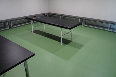 Cemplas - Services - Resin Floors & Coatings - Specialist Floors - Image 2