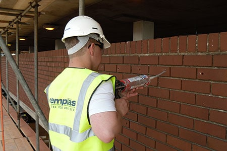 Cemplas - Services - Structural Repair & Protection - Brickwork Remediation - Northminster - Image 2