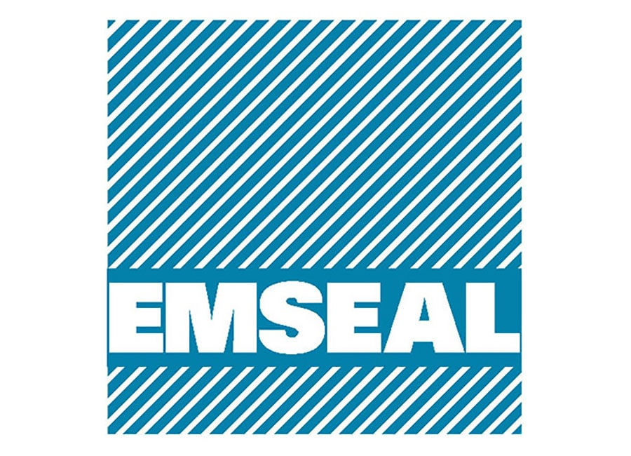 Cemplas - Supplier Approvals - Emseal Logo