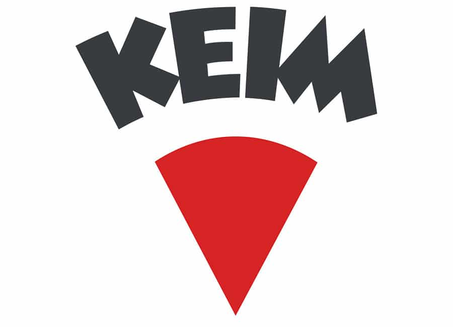 Cemplas - Supplier Approvals - Keim Logo