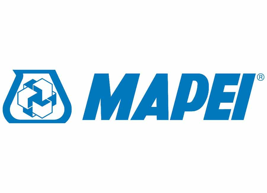 Cemplas - Supplier Approvals - Mapei Logo