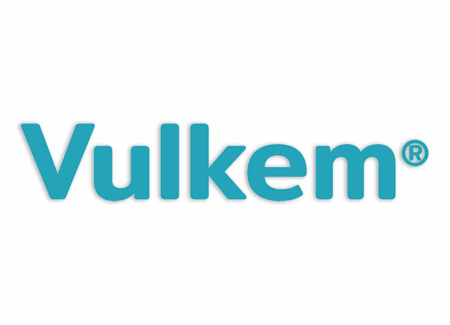 Cemplas - Supplier Approvals - Vulkem Logo