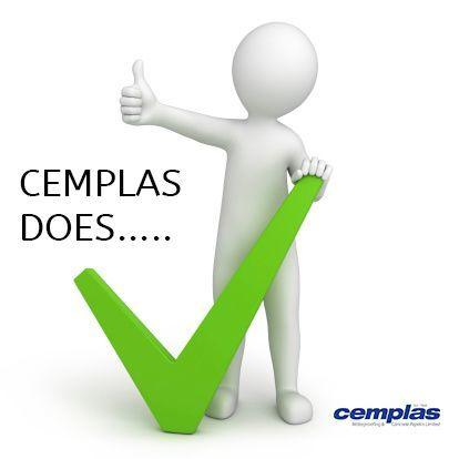 Cemplas Does...