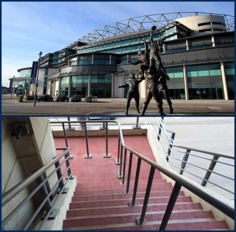 Iconic Structures - Twickenham Stadium