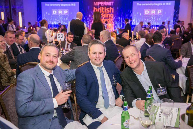British Parking Awards 2019 Finalists