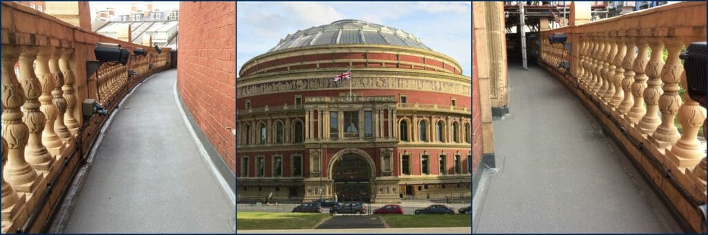 Iconic Structures - Royal Albert Hall