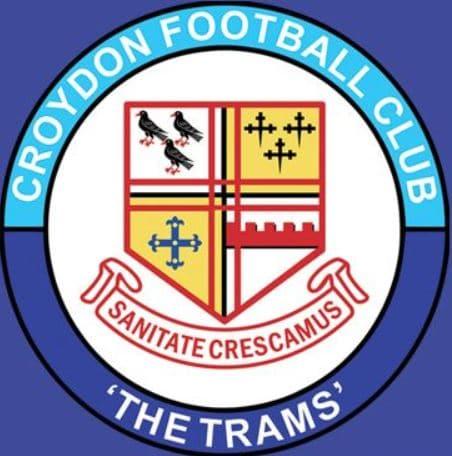 Sponsor of Croydon FC