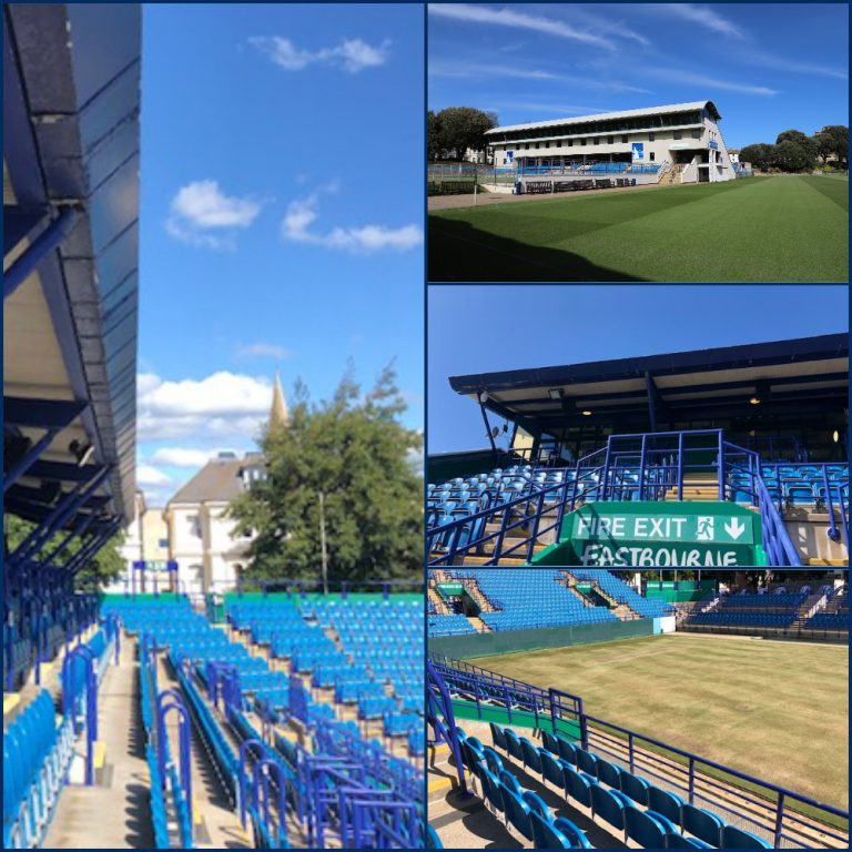 Eastbourne Tennis Centre