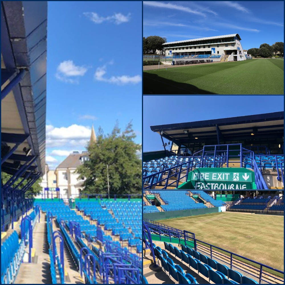 Eastbourne Tennis Centre