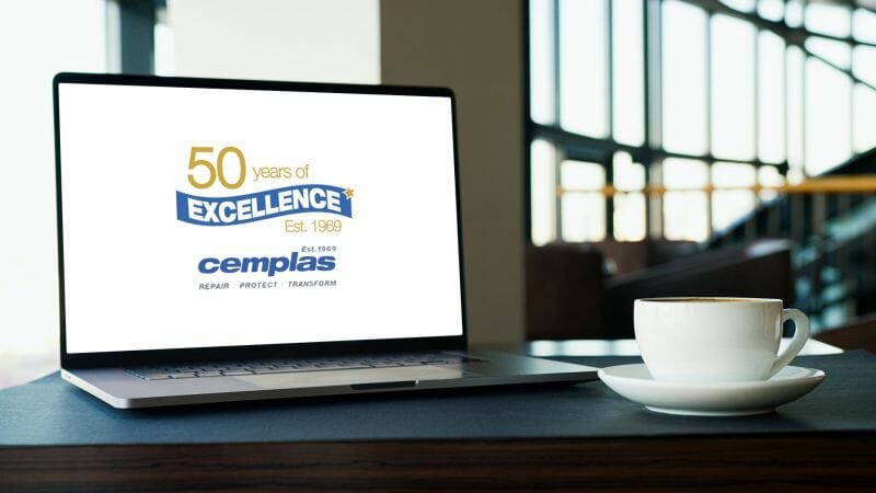 Think CPD…..think Cemplas!